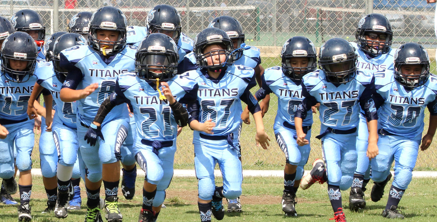 Tri-County Titans – Building Champions One Season at a Time