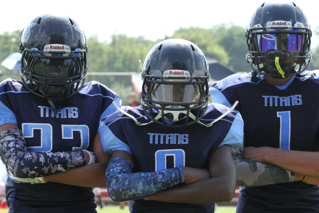 Tri County Titans Building Champions One Season At A Time